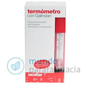 Termometro clinico de galinstan sin mercurio-0