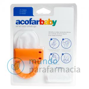Acofarbaby alimentador antiahogo -0