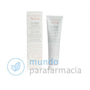 Avene Cicalfate crema reparadora (100ml)-0