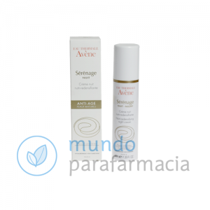 Avene Serenage crema noche (40ml)-0