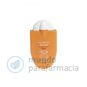 SPF 50+ Avene solar reflexe pieles sensibles-0