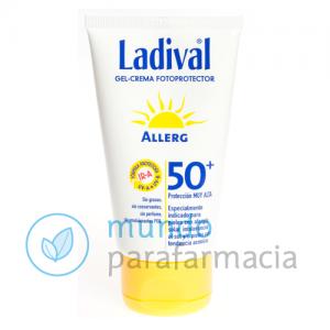 Ladival Allerg fotoprotector FPS 50+ Gel-crema (75ml)-0