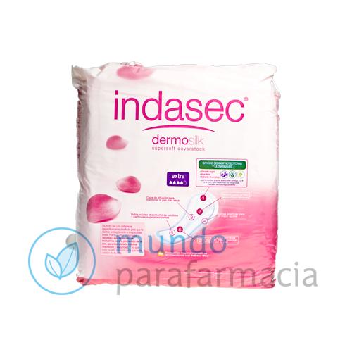 COMPRESA PERDIDAS LEVES INDASEC EXTRA 20 U-0
