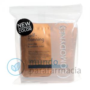 Comodynes autobronceador self-tanning intensive (8 toallitas)-0