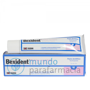 Bexident dientes sensibles pasta gingival 75 ml-0