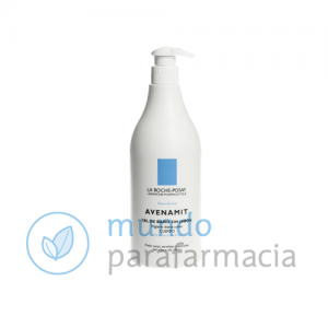 Avenamit gel jabonoso la roche posay 750 ml-0