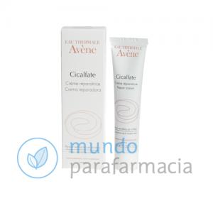 Avene Cicalfate crema reparadora (40ml)-0