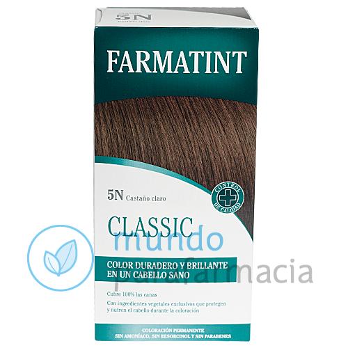 FARMATINT 135 ML RUBIO CLARO DORADO-0