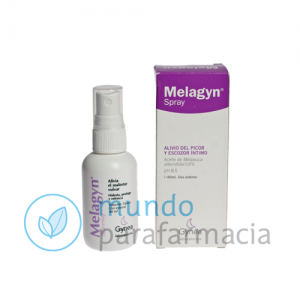 MELAGYN SPRAY 40 ML-0