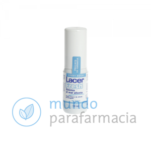 LACERFRESH SPRAY 15 ML-0