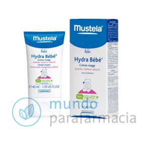 Mustela hydra bebe cara 40 ml-0