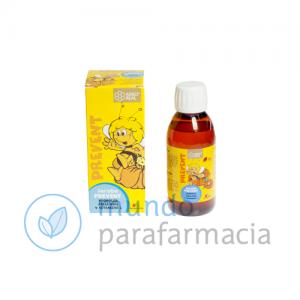 Jalea real para niños con miel y própolis ARKOREAL PREVENT 150ML-0