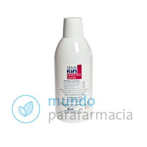 SENSI KIN ENJUAGUE BUCAL 500 ML-0