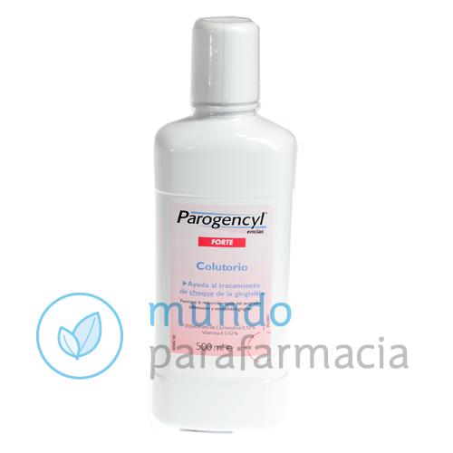 PAROGENCYL FORTE COLUTORIO 500 ML-0
