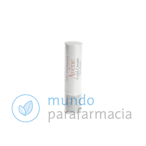 Avene Cold cream stick labial (4,5gr)-0
