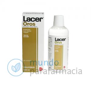 Lacer oros colutorio 500 ml-0