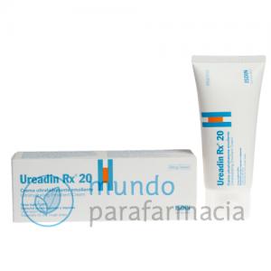 UREADIN RX 20 CREMA ULTRAHIDRATANTE EMOLIENTE 50 ML-0