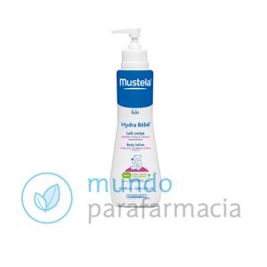 Mustela Hydra bebe cuerpo 500 ml - leche corporal-0