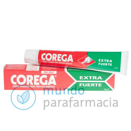 COREGA ULTRA CREMA EXTRA FUERTE ADHESIVO PROTESIS DENTAL 75-0