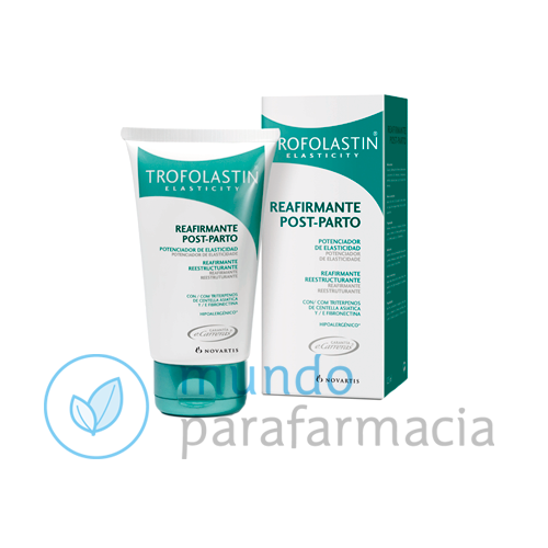 Trofolastín crema reafirmante post-parto 200 ml-0