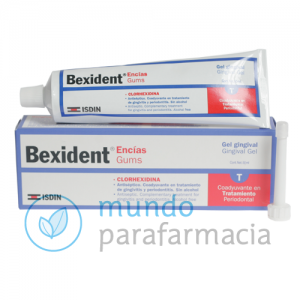 BEXIDENT ENCIAS GEL DENTIFIRICO 75 ML-0