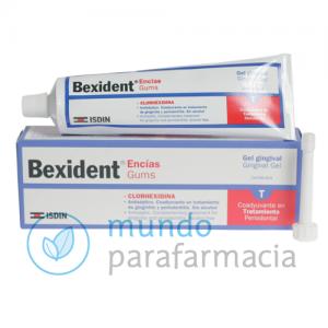 BEXIDENT ENCIAS GEL DENTIFIRICO 75 ML-0
