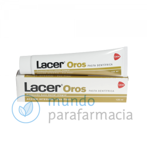 LACER OROS 2500 PASTA DENTAL 125 ML-0