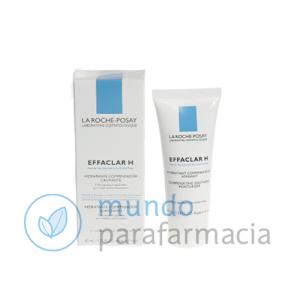 Effaclar H hidratante compensador calmante (40ml)-0