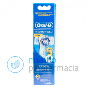RECAMBIO ORAL-B CEPILLO DENTAL ELECTRICO EB20-3-0