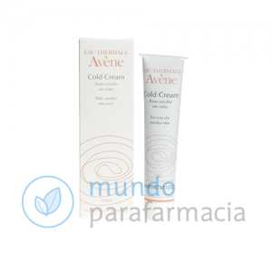 Avene Cold cream facial (40ml)-0