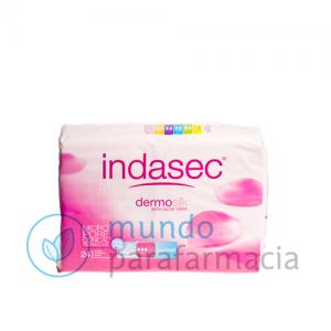 COMPRESA PERDIDAS LEVES INDASEC NORMAL 24 U-0