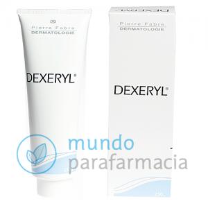 Dexeryl crema protección cutánea DUCRAY 250 gr-0