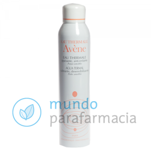 Avene agua termal 300 ml -0
