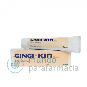 GINGIKIN B5 PASTA DENTAL 125 ML-0
