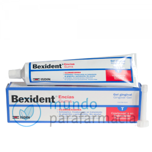 BEXIDENT ENCIAS GEL GINGIVAL CLORHEXIDINA 0.2% 50 ML-0