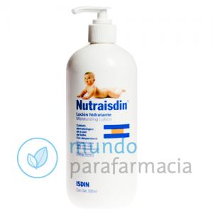 Nutraisdin loción corporal 500ml - Infantil-0