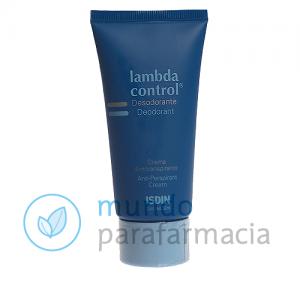 LAMBDA CONTROL DESODORANTE CREMA 50 ML-0