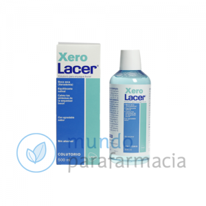 XEROLACER COLUTORIO 500 ML-0