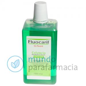 FLUOCARIL BI-FLUORE COLUTORIO 1 L-0