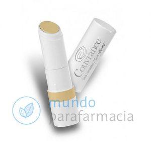 Avene Couvrance stick corrector amarillo