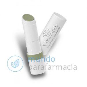 Avene Couvrance stick corrector verde