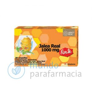 ARKOREAL JALEA REAL FRESCA FORTE 1000 1000 MG 2O AMP-0