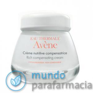 AVENE CREMA COMPENSADORA 50 ML-0