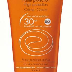 Avene Crema protectora solar factor 30 fotoprotector envase 50 ml -0