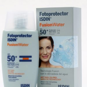 Fotoprotector spf 50+ Isdin Extrem fusion fluid water 50 ml-0