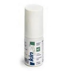 Kin fresh spray bucal 15 ml - contra el mal aliento-0