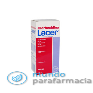 LACER COLUTORIO CLORHEXIDINA SPRAY 40 ML-0