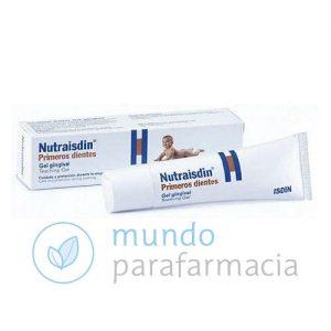 Nutraisdin primeros dientes (30ml)