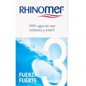 Rhinomer F-3 + 33%gratis-0