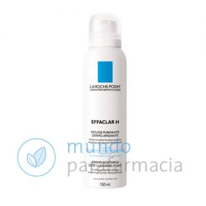Effaclar H mousse purificante Spray (200ml) La Roche Posay